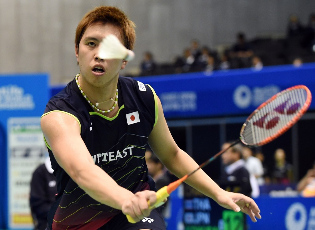 Suspended Japanese badminton player Tago to play in Malaysian professional league