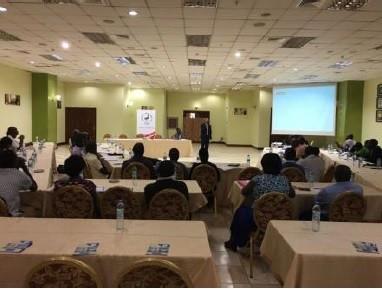 Uganda Olympic Committee hold sports medical workshop