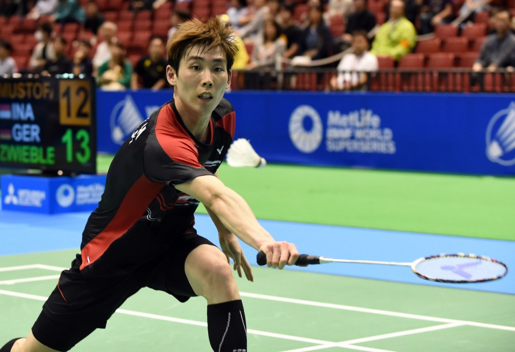 Hosts dominate top seeding positions at BWF Korea Masters Grand Prix Gold 2016