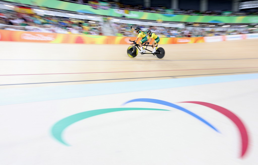 Preparation before the Paralympics as well as repeated delays constructing the velodrome were two problems associated with Rio 2016 ©Getty Images
