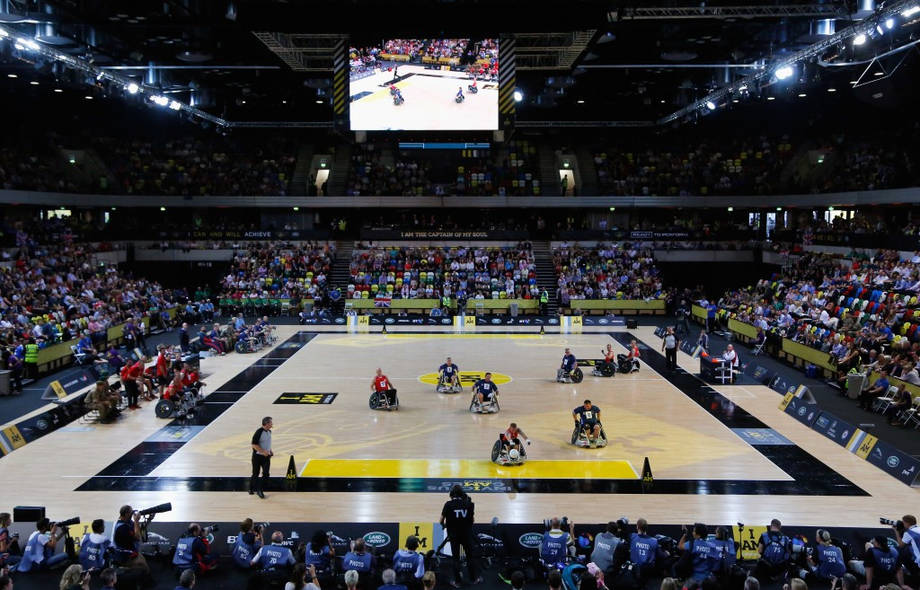Koblenz in Germany has been announced as the host venue of the IWRF European Championship Division A ©Getty Images