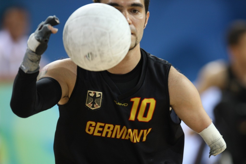 Germany will be competing in the tournament on home soil ©Getty Images