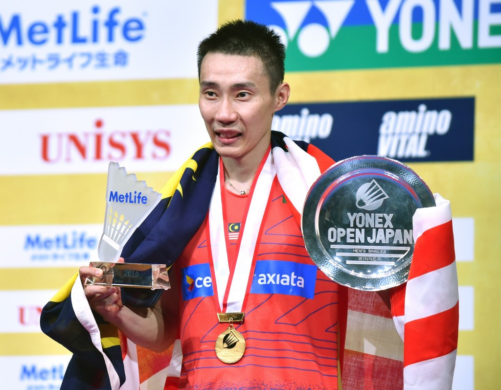 Nominees for BWF Players of the Year awards revealed before season ending Dubai World Superseries
