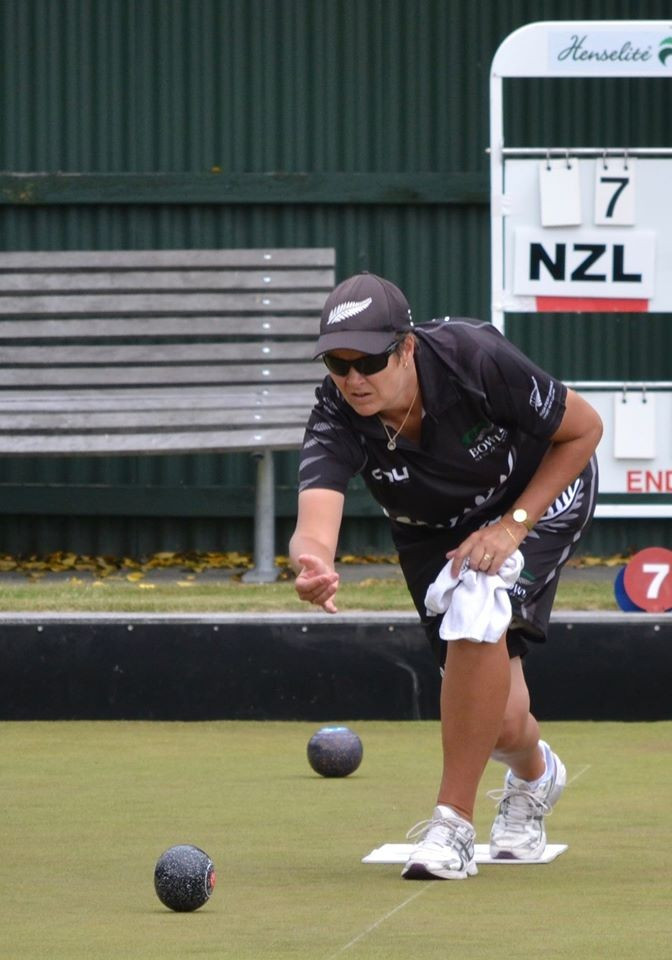 New Zealand's Smith reaches 500 matches but suffers terrible day at World Bowls Championships