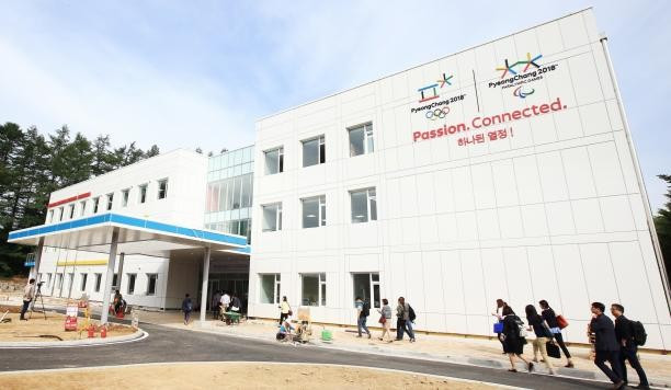Pyeongchang 2018 must do more to engage the people of South Korea in the Winter Paralympic Games, the IPC has said ©Pyeongchang 2018