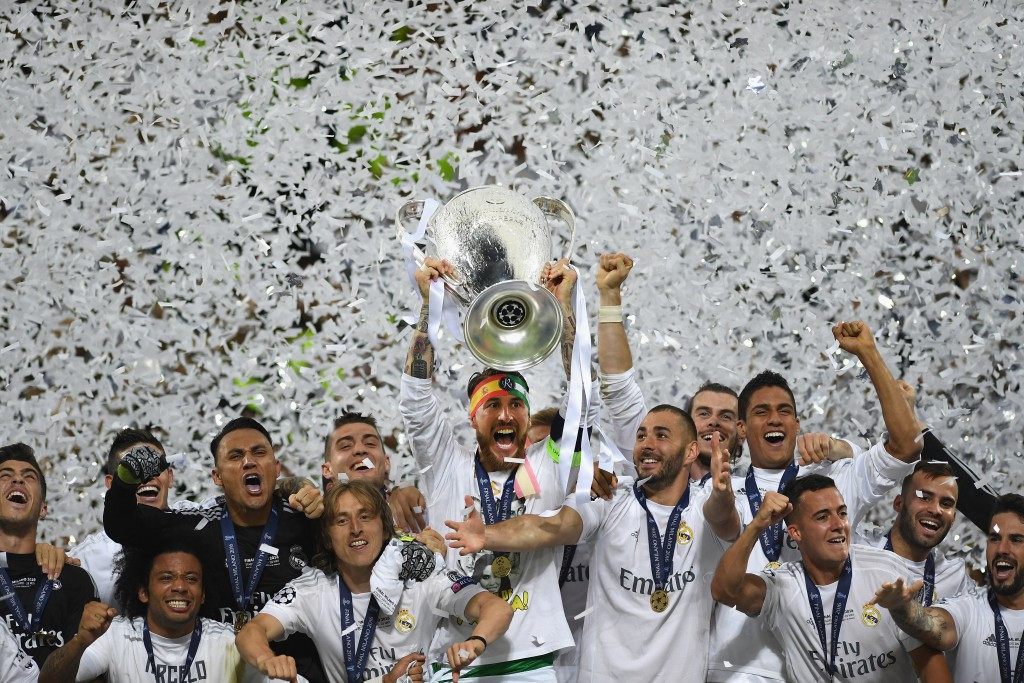 Continental champions head to Japan for 2016 FIFA Club World Cup