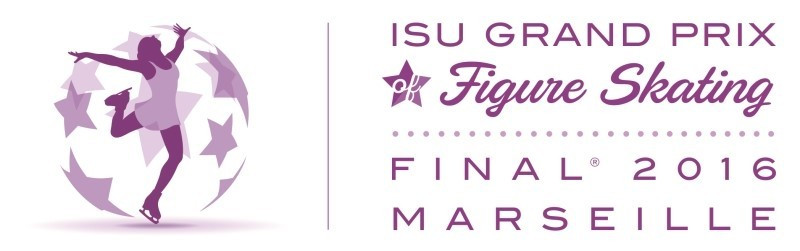 ISU Grand Prix of Figure Skating finals set for Marseille