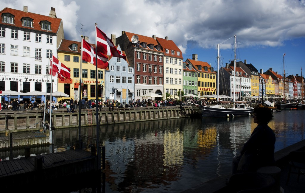 Vorupør and Copenhagen named as co-hosts of 2017 ISA World SUP and Paddleboard Championship