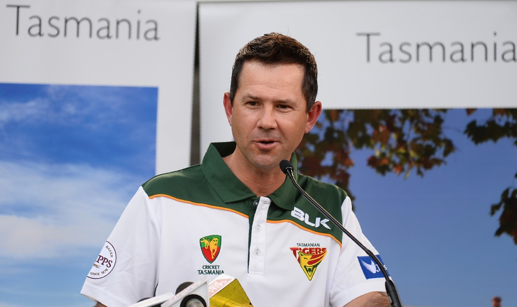 Former Australia captain Ricky Ponting believes it has got to the state where something had to happen to prevent violent incidents on cricket pitches ©Getty Images