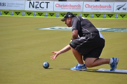 New Zealand guarantee three more medals after sublime day at World Bowls Championships