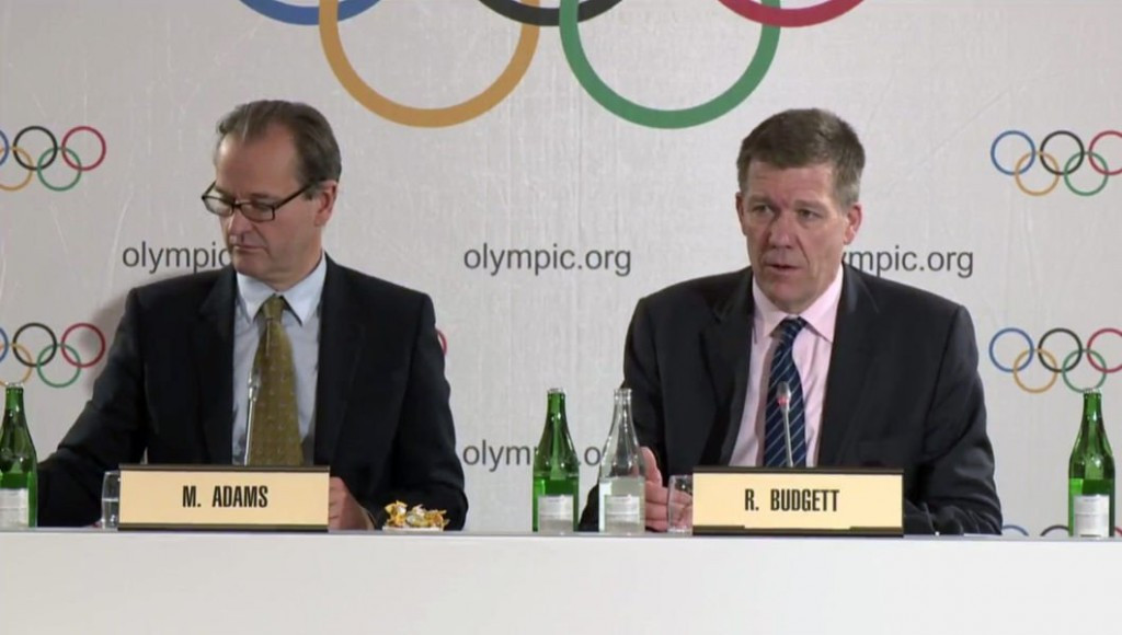 "IOC medical director defends TUE system as it is ""unethical to deny athletes treatment"""