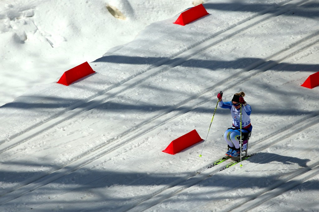 Para Nordic Skiing season set to open in Vuokatti