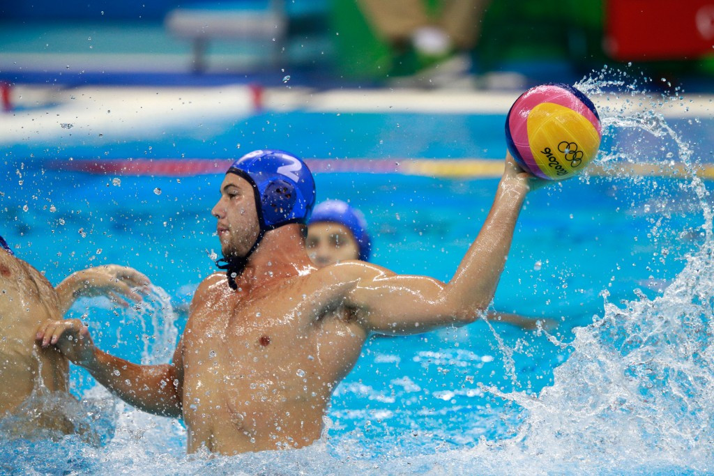 Rio 2016 gold medallists Serbia remain unbeaten in FINA World League qualifiers