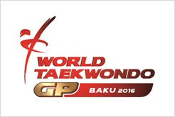 The WTF Grand Prix final is set to take place in Baku in Azerbaijan over the next two days ©WTF