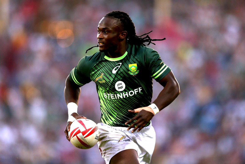 South Africa looking to maintain winning ways as World Rugby Sevens Series continues on home soil