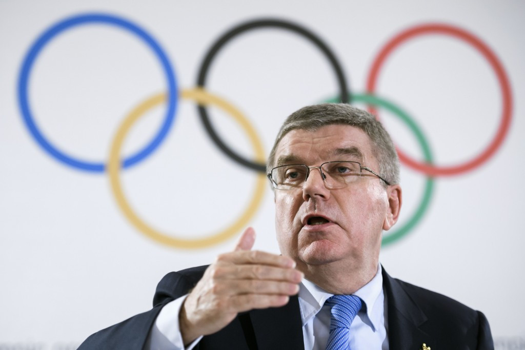 All samples given by Russian athletes at London 2012 will be analysed after the IOC extended the mandate of one of the Commissions looking into allegations of manipulation at Sochi 2014 ©Getty Images
