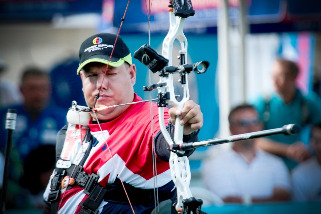Great Britain claimed six Para archery medals at Rio 2016 including a gold from John Walker ©Getty Images