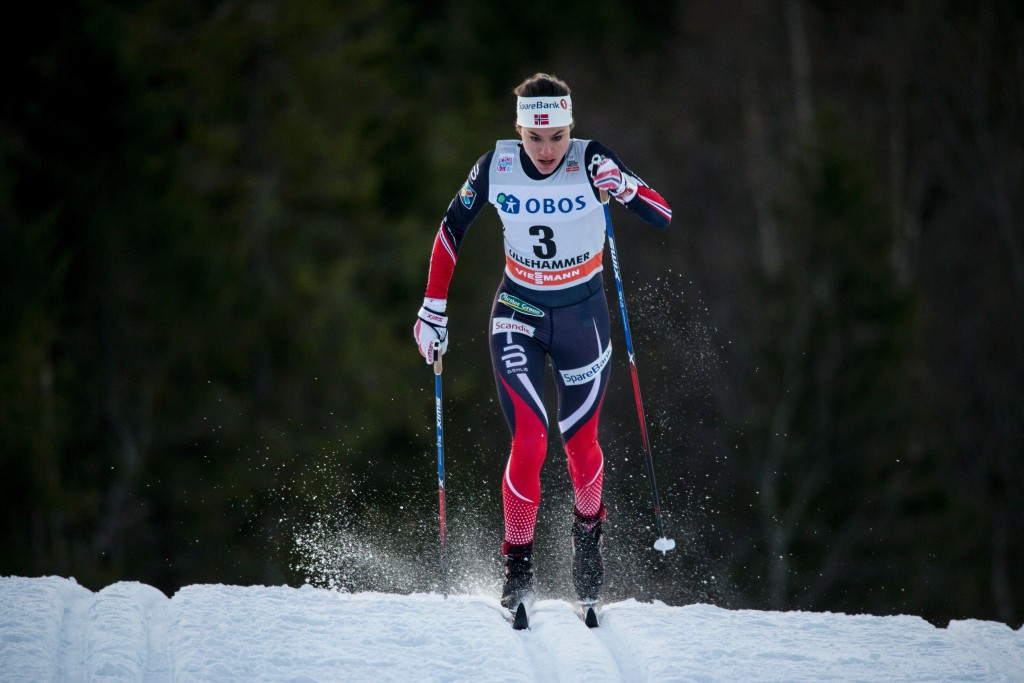 Weng and Sundby look to extend FIS Cross-Country World Cup leads in third stage at Davos