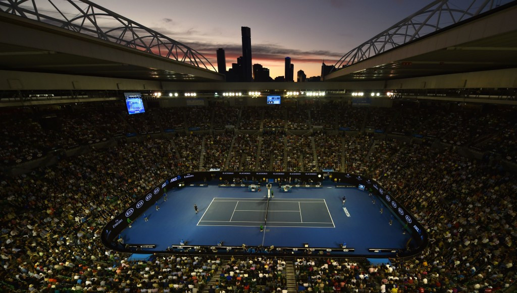 Tennis Australia steps up anti-corruption fight before first Grand Slam of 2017