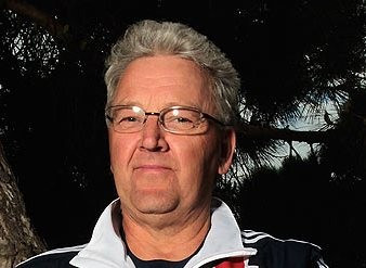 Eriksson sacked as head coach of Athletics Canada