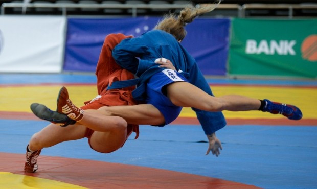 Russia have dominated the World University Sambo Championships ©FIAS