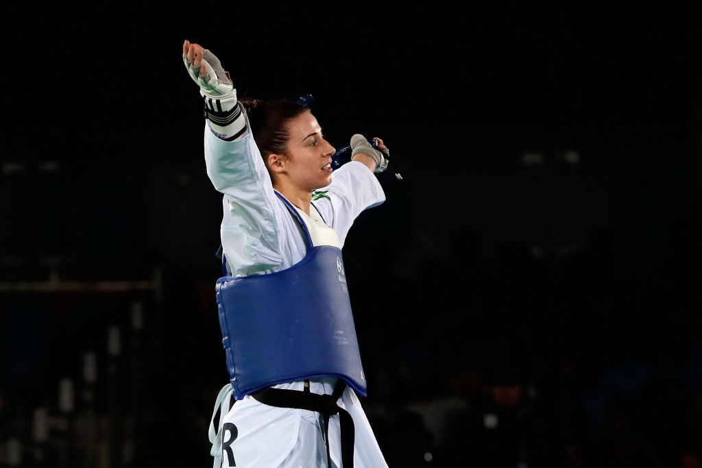 Walkden beats Olympic champion Zheng to gold on memorable day for Britain at WTF Grand Prix Final