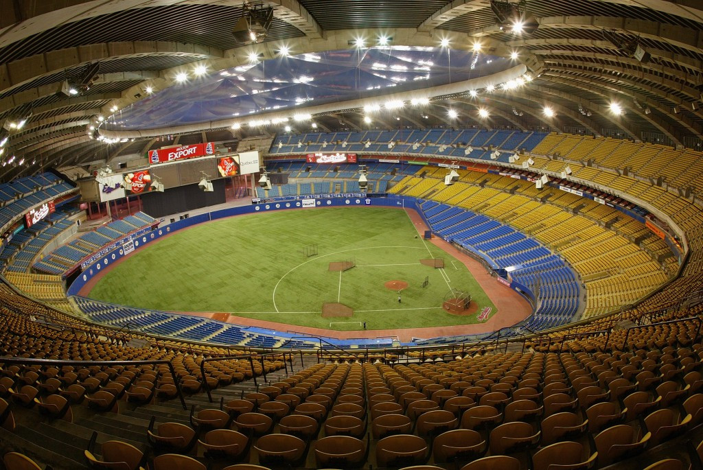 Olympic Stadiums Through The Years A Tale Of New And Old