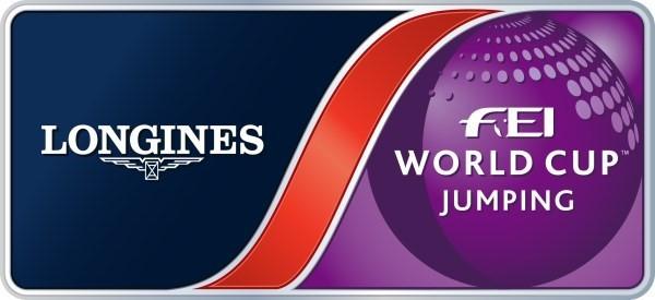 Colombian Lopez wins FEI World Cup Jumping Leg in La Coruña
