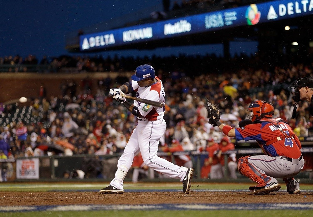Eleven Sports to broadcast World Baseball Classic in Chinese Taipei