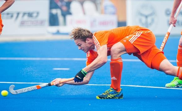 Quarter final draw begins to take shape as five more teams reach last eight of Men's Junior Hockey World Cup