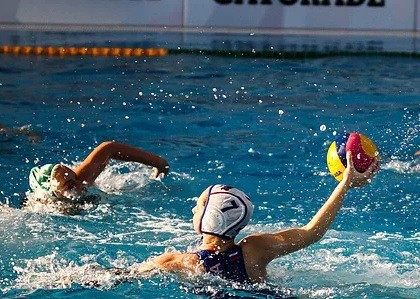 Russia thrash South Africa to claim second win at World Women's Youth Water Polo Championships