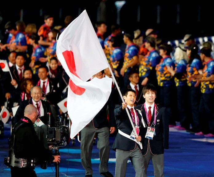 Japan's performance at London 2012 was their worst in the Paralympics for 40 years