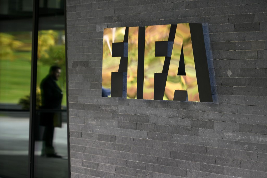 FIFA has signed an agreement with the Olympic Channel ©Getty Images