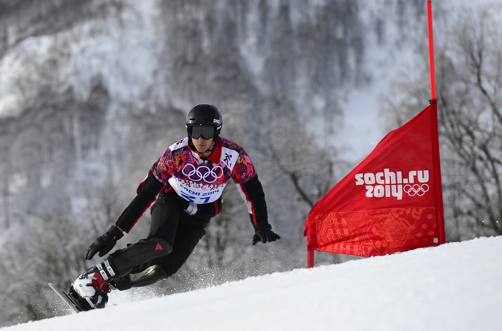 Yankov aiming for repeat success with FIS Alpine Snowboard World Cup season poised to begin