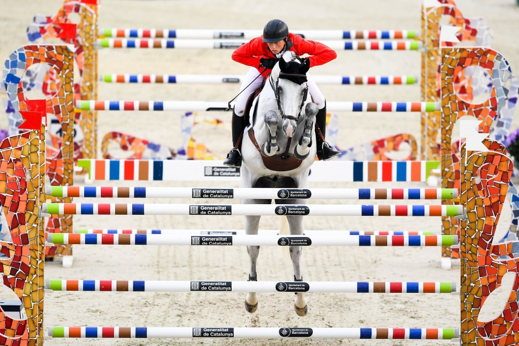The Final is one of the FEI's showpiece team events ©Getty Images