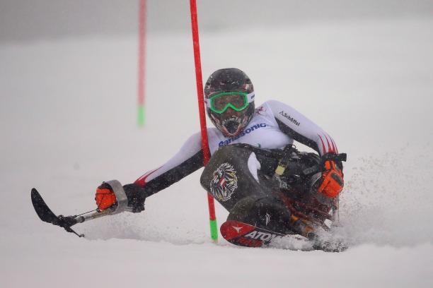 IPC Alpine Skiing World Cup set to begin with two events in quick succession