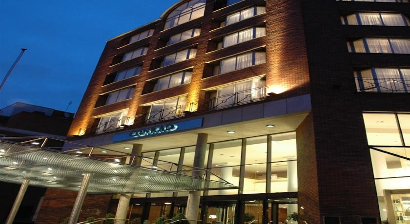 The OCI elections are due to take place at the Conrad Hotel in Dublin on February 9 ©Conrad Hotels
