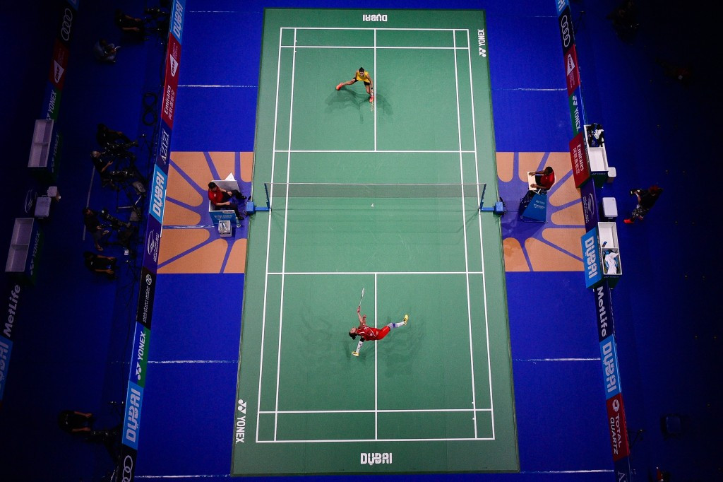 BWF announce new tournament and prize fund structure