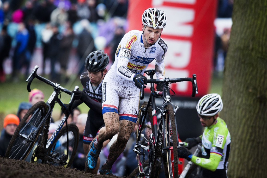 UCI Cyclo-cross World Cup in Montreal cancelled due to lack of funding
