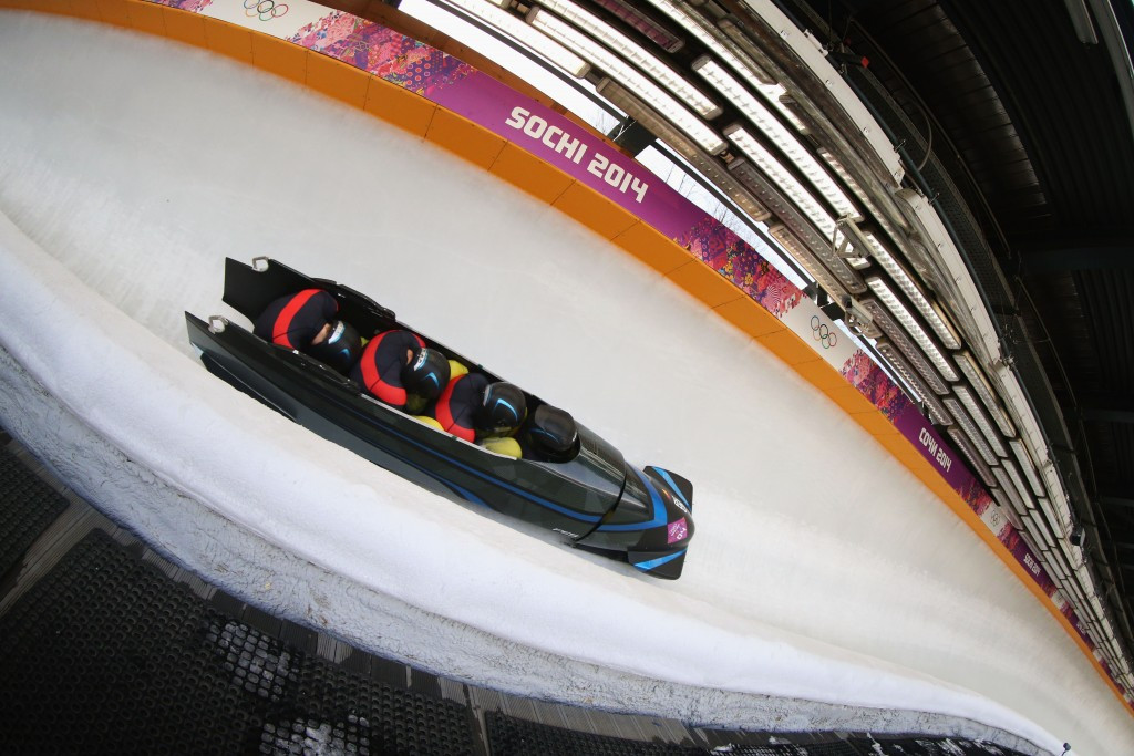 The 2017 IBSF World Championships were stripped from the Sanki Sliding Center following the release of the second part of the McLaren Report, which uncovered more evidence of state-sponsored doping in Russia ©Getty Images