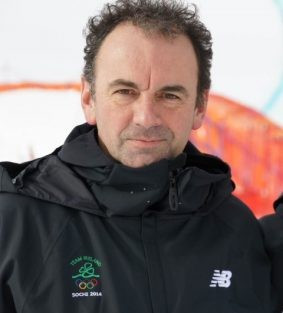 Two-time Olympic medallist Martin appointed Ireland's Chef de Mission for Pyeongchang 2018