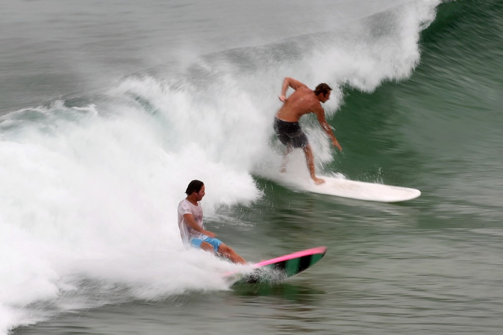Surfing could yet feature at the 2018 Asian Games in Jakarta and Palembang ©Getty Images