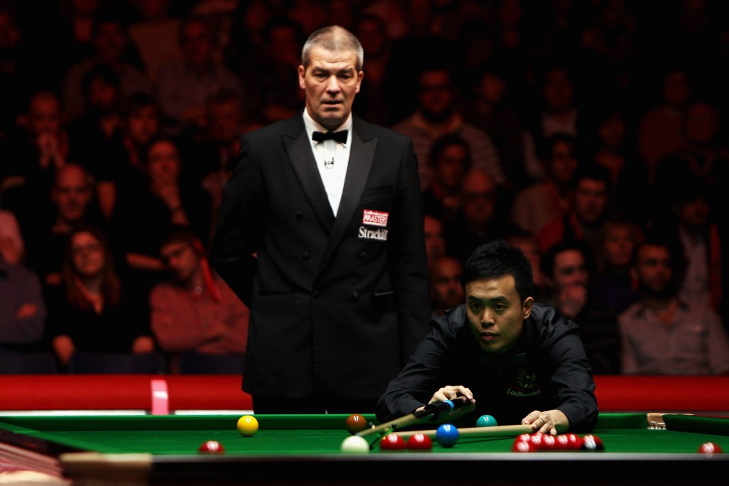 Verhaas elected onto World Professional Billiards and Snooker Association board