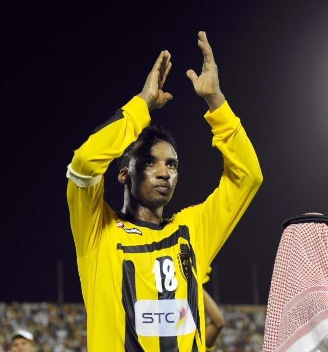 Saudi football legend handed four year ban after CAS upholds FIFA appeal