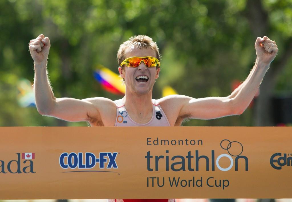Edmonton to host ITU Grand Final in 2020