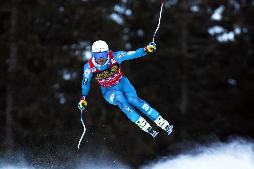 Jansrud looking to extend 100 per cent start to speed season as FIS Alpine Skiing World Cup season continues
