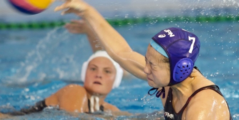 Russia beat holders United States 16-15 in a sudden-death penalty shootout to earn their place in the semi-finals of the FINA World Women's Youth Water Polo Championships at the Sir Owen Glenn National Aquatic Centre in Auckland ©FINA