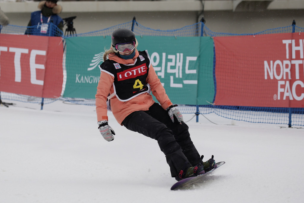 Ormerod to close in on Gasser's World Cup lead after making Big Air final in Copper Mountain