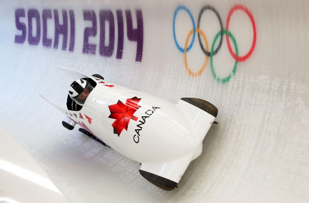 The 2017 IBSF World Championships were stripped from Sochi following the release of the second part of the McLaren Report, which uncovered more evidence of state-sponsored doping in Russia ©Getty Images