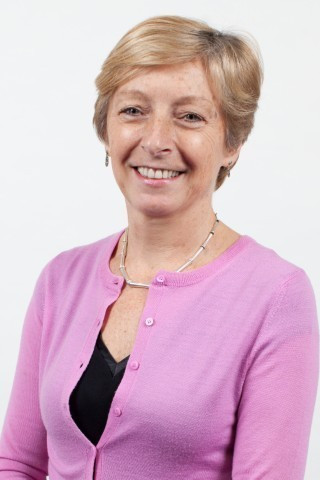 Liz Nicholl: It is vital that the public helps shape the future of Olympic and Paralympic sport in the UK